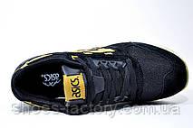 Мужские кроссовки в стиле Asics Gel Lyte V, Black\Orange, фото 2