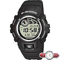 Спортивные мужские часы Casio G-2900F-8VER, Оригинал. Кварцевые часы.