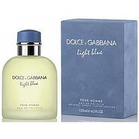 Dolce & Gabbana Light Blue pour Homme 125 мл