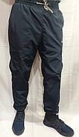Мужские спортивные штаны NIKE плащёвка