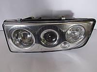 Фара левая Mersedes 403 (2000-2006)
