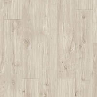 Виниловая плитка Quick-Step Livyn Balance Click Plus  Дуб каньйон, бежевый BACP40038