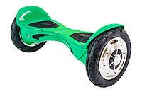 """Гироборд SmartYou HХ1 10"""" Green"""
