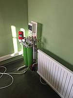 Установка индукционных котлов. Врезка в систему отопления.