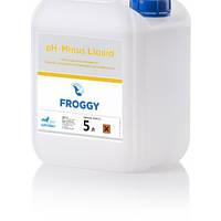 Препарат для понижения уровня рН на основе соляной кислоты 13% (10л) только самовывоз