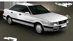 AUDI 80 (B4) 1991-