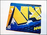 Коврик для мыши Steelseries NAVI 29x25 см speed