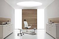 Кресло для СПА педикюра EVO, Vismara, Италия