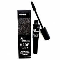 Тушь для ресниц MAC WARP Length 12g / MUS M 853