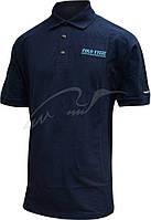 Футболка Cold Steel Embroidered Polo M ц:синий