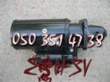 Стартер QD2827DM (612600090117/612600090340)