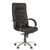 Кресло офисное FIDEL steel chrome