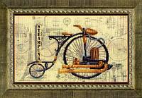 Набор для частичной вышивки крестом Железный Паук
