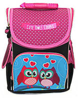 Ранец ортопедический Smile Cute Owls 987956