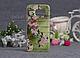 Чехол с картинкой (силикон) для Samsung Galaxy S7 edge Обезьяна, фото 9