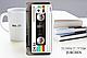 Чехол с картинкой (силикон) для Samsung Galaxy S7 edge Обезьяна, фото 2