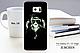 Чехол с картинкой (силикон) для Samsung Galaxy S7 edge Красивые цветы, фото 9