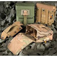 Подсумок универсальный - койот   LA-M16-NL-11