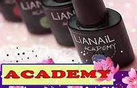 Гель лаки Lianail Academy