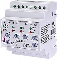 Реле автоматического включения резерва SZR-2ST 170..190V AC