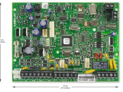 MG5050 PARADOX PDF DOWNLOAD