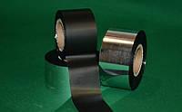Красящая лента - риббон Resin Textil черный AST 85 черный 50мм х 300 м
