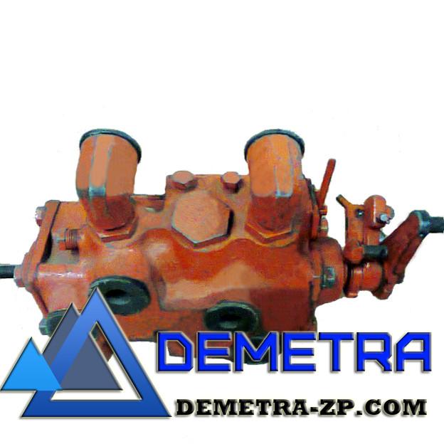 Регулятор глубины вспашки силовой (догружатель) МТЗ-80 МТЗ.