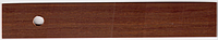Кромка Орех Светлый PVC
