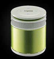 RAPOO Bluetooth Mini Speaker green (A3060)