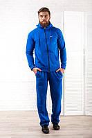Спортивный костюм 231012 (Электрик)