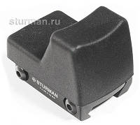 Коллиматорный прицел STURMAN 1x22x16 RD