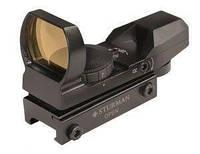 Прицел коллиматорный Sturman OPEN (Weaver - 21mm)