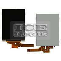 Дисплей для мобильного телефона Sony Ericsson X10 mini pro (U20)