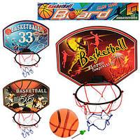 Баскетбольное кольцо AM3337