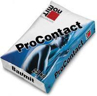 Baumit ProContact - cмесь для приклеивания и защиты утеплителя МВ, ППС плит  25кг