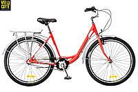 "Велосипед 26"" Optimabikes VISION PH красный, фото 1"