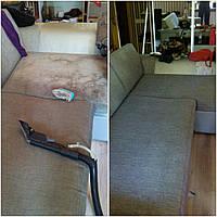 Почистить ковер ,диван.Генеральная уборка в квартире.