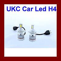 Car Led H4 (led лампы для автомобиля)