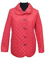 Женская куртка Флок1