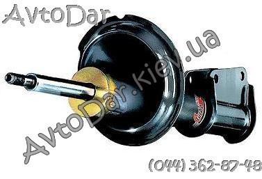 Амортизатор задней Левый BAGSTAR Турция +2cм Geely CK 1400616180