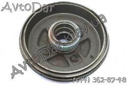 Барабан тормозной задний с ABS (двухрядный) Geely CK 1014005045