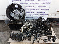 Коробка передач DAF ZF 151/181/221 Запчасти