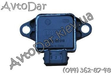 Датчик положения дроссельной заслонки Geely CK E150070005