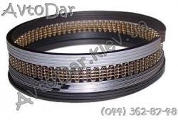 Кольца поршневые стандарт 1,5 Geely CK E020110010