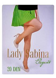 Lady Sabina 20 den Elegant Оптом