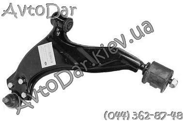 Важіль передньої підвіски лівий Джилі СК Geely CK 1400500180