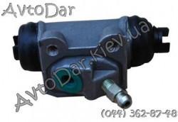 Циліндр гальмівний задній L (без ABS) Geely CK 3502135005