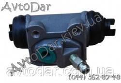 Цилиндр тормозной задний L (c ABS) Оригинал Geely CK 3502135005