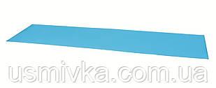 Туристический коврик каремат 190х5х0,6 см