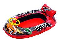 Детская лодка надувная